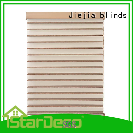 Jiejia beautiful blinds for business room