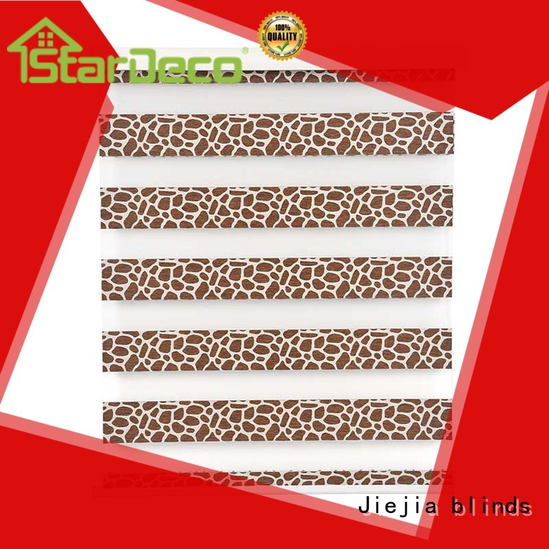 custom zebra blinds wholesale anti-uv house