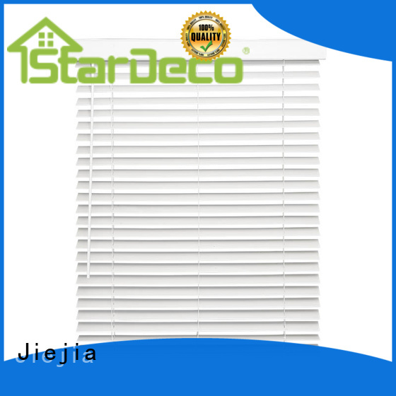 Jiejia where can i buy wooden blinds flameproof house