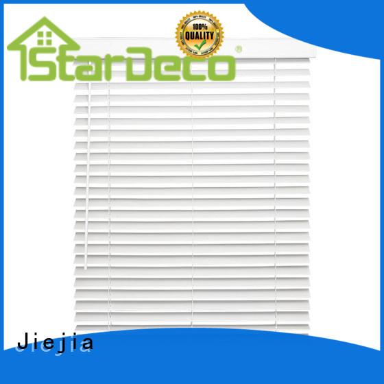 Jiejia where can i buy wooden blinds flameproof house