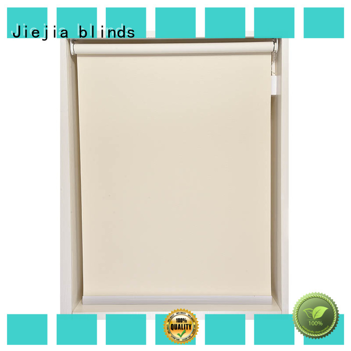 Jiejia double view roller blinds cost anti-uv room