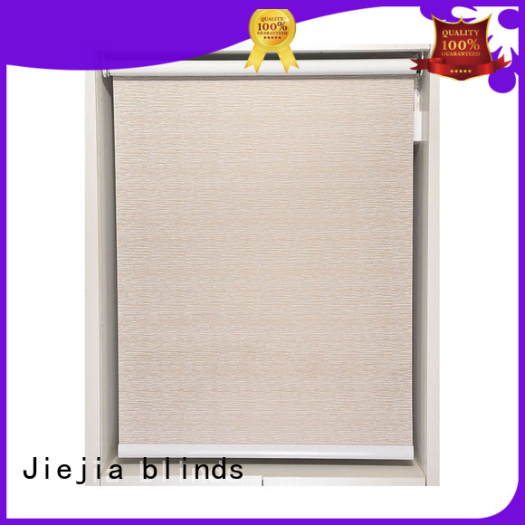 electric blackout roller shades nondeformable restaurant