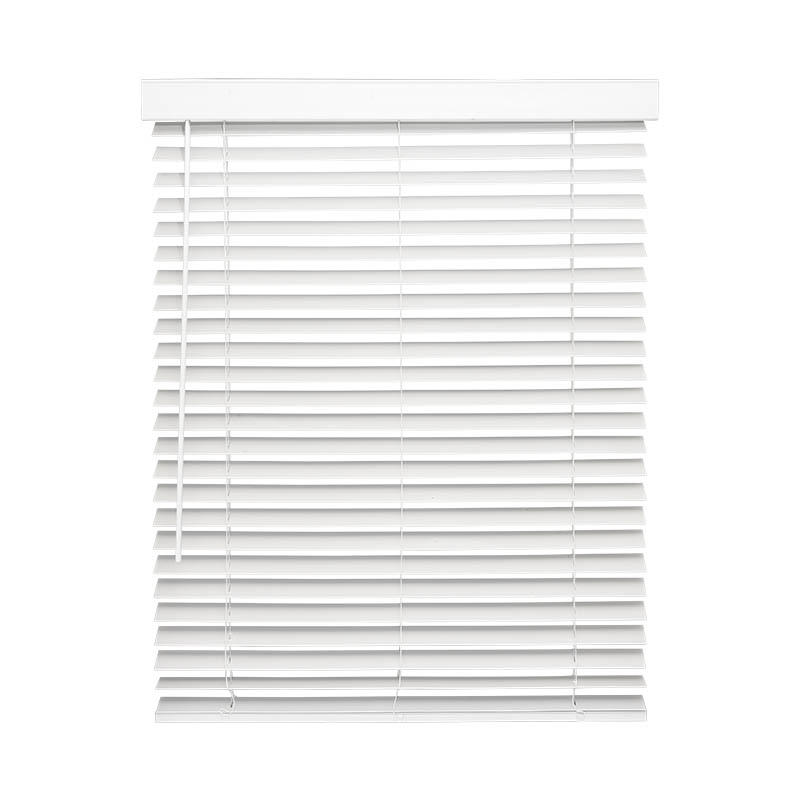 manual ladder venetian window blinds anti-uv restaurant-1