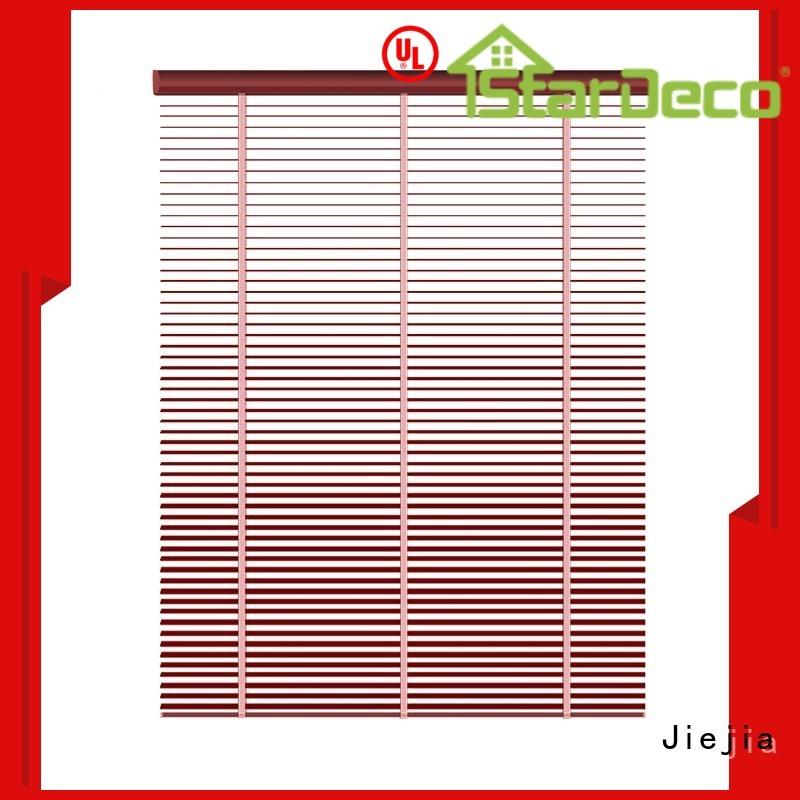 horizontal venetian blinds at discount house Jiejia