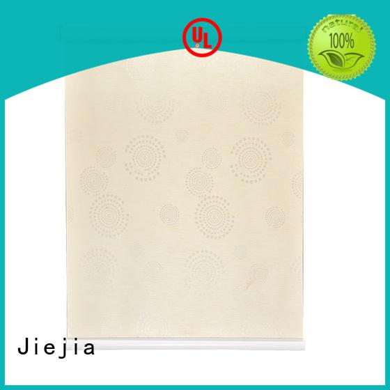 Jiejia beautiful appearance best blackout blind insulated hotel