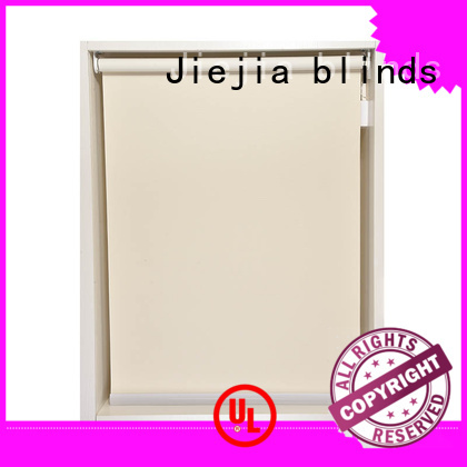 Jiejia Top sun filter blinds Suppliers house