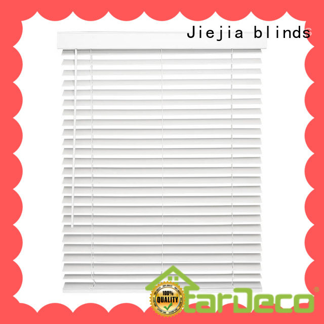 window shade venetian blinds flameproof house Jiejia