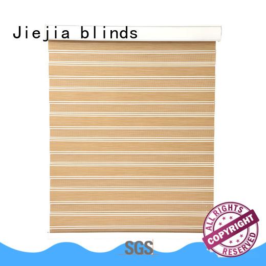 Jiejia buy venetian blinds motorized office