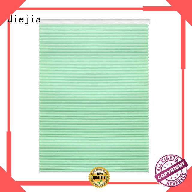 Jiejia cellular shades blinds heat preservation restaurant