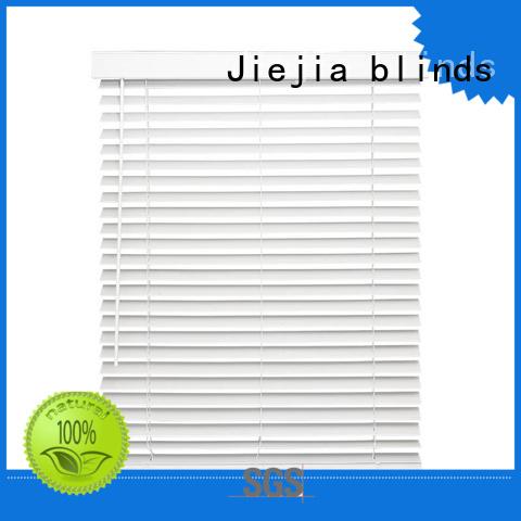 Jiejia custom venetian window blinds anti-uv house