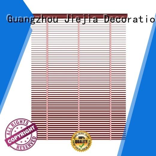 anti-uv aluminium venetian blinds at discount restaurant