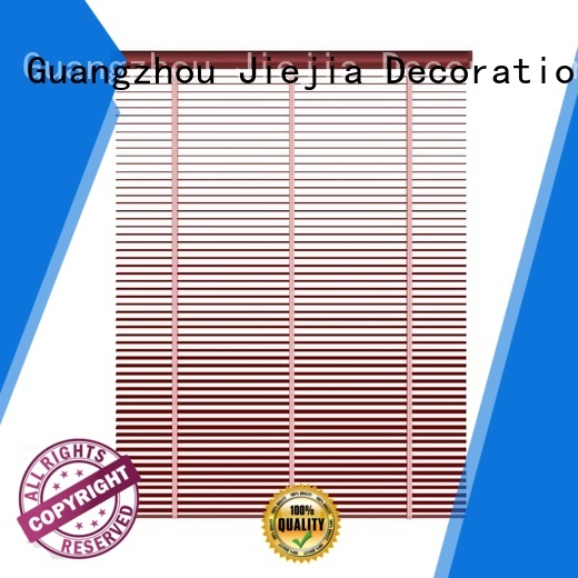 anti-uv aluminium venetian blinds at discount restaurant