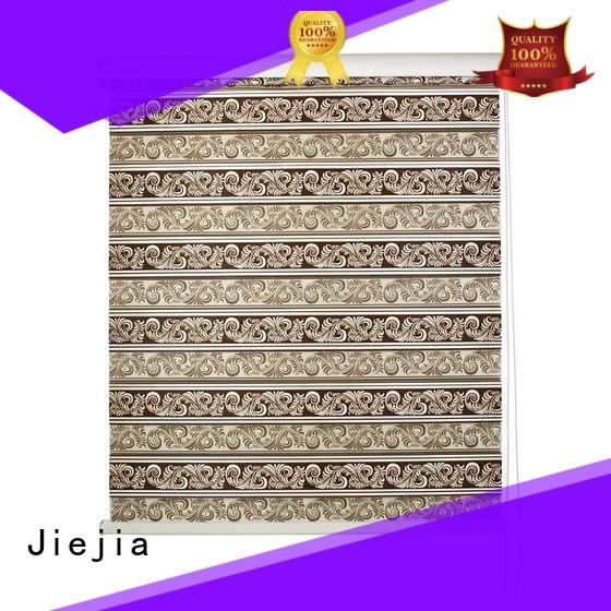 zebra curtains blind horizontal house Jiejia