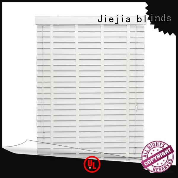 Jiejia pho wood blinds company house
