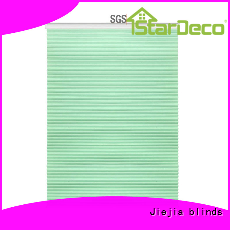 Jiejia types of cellular shades company house