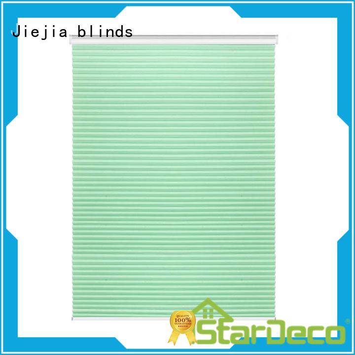 cellular window blinds heat insulation restaurant Jiejia