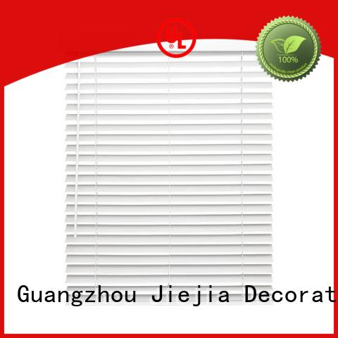 Jiejia venetian window blinds anti-uv house