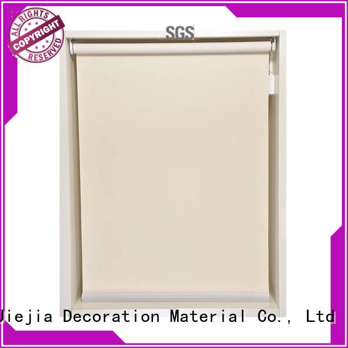 Jiejia New double blinds manufacturers house