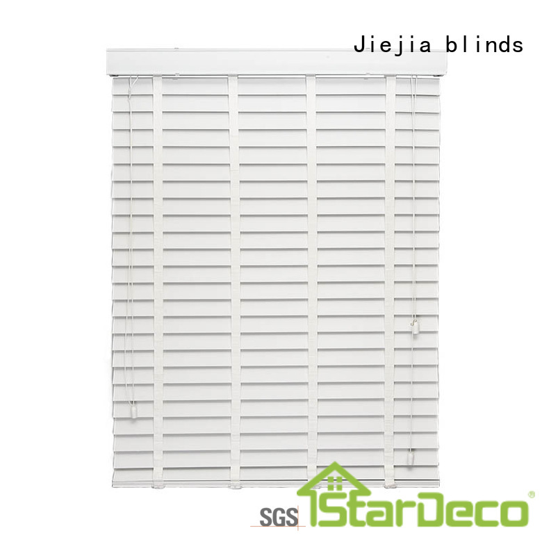 Jiejia venetian roller blinds sunscreen room