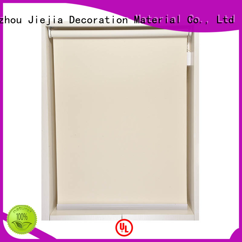 sunscreen blinds for windows house Jiejia