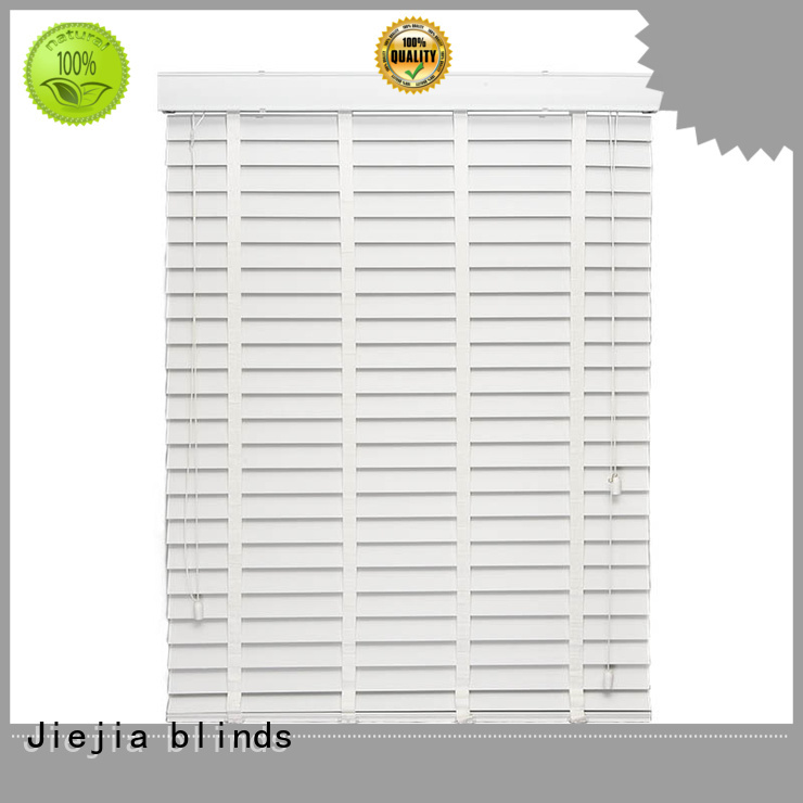 custom window shade venetian blinds flameproof house