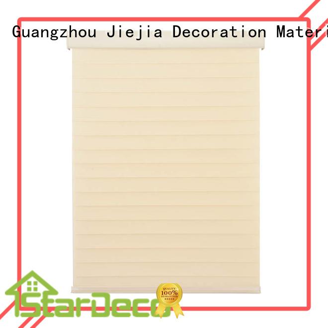 Jiejia shangri la blinds 100%Polyester room