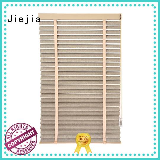 Best bespoke wooden blinds anti-uv room