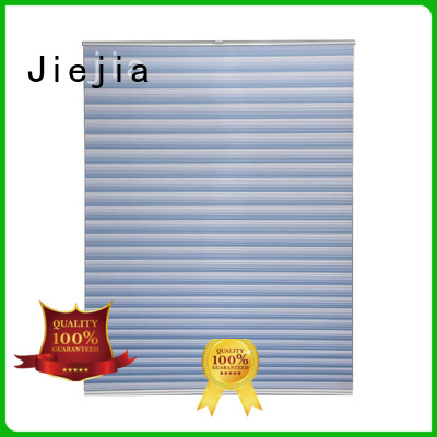 Jiejia affordable cellular shades Supply house
