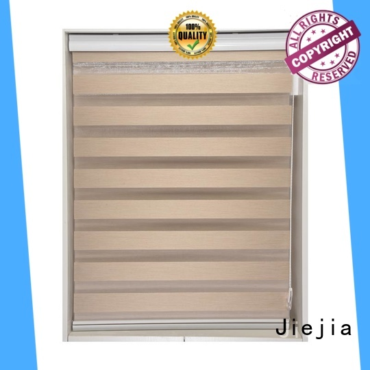 Wholesale how do zebra blinds work manufacturers house