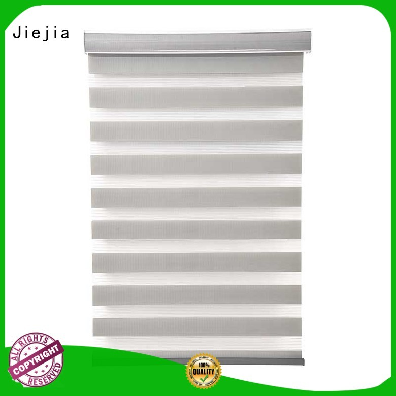 Jiejia new design are venetian blinds blackout Suppliers restaurant