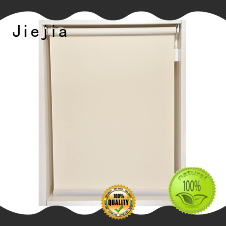 Jiejia dual action blinds Supply restaurant