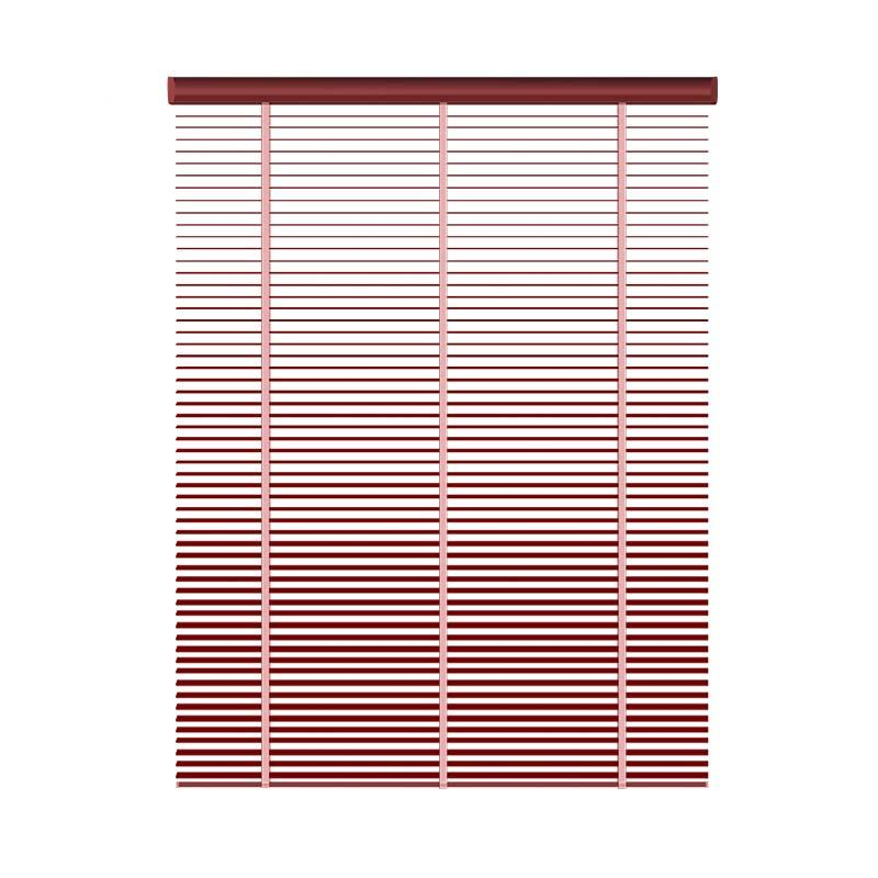 Best 74 inch mini blinds for business restaurant-2