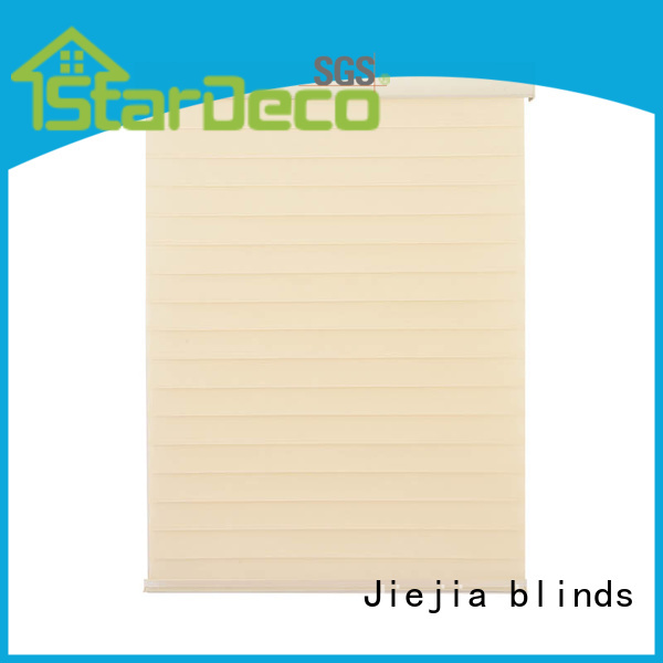 Jiejia shangri la shades french windows room