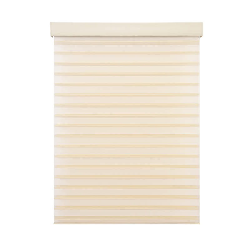 ODM shangri la blinds french windows house-1