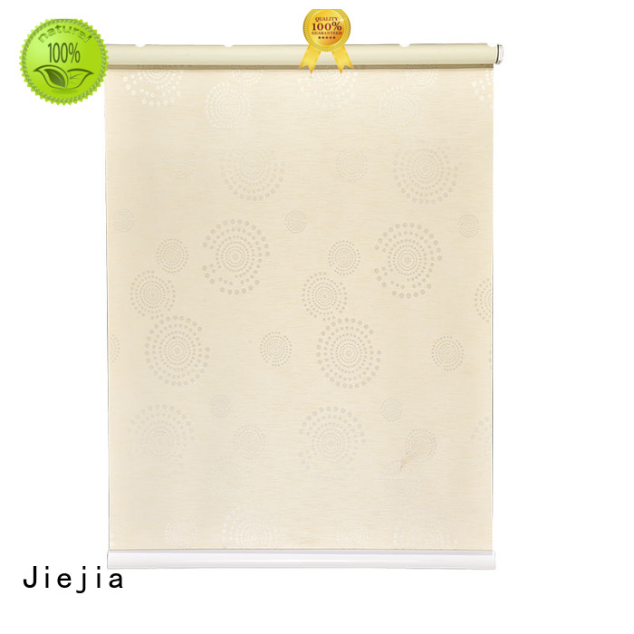 electric blackout roller blinds insulated hotel