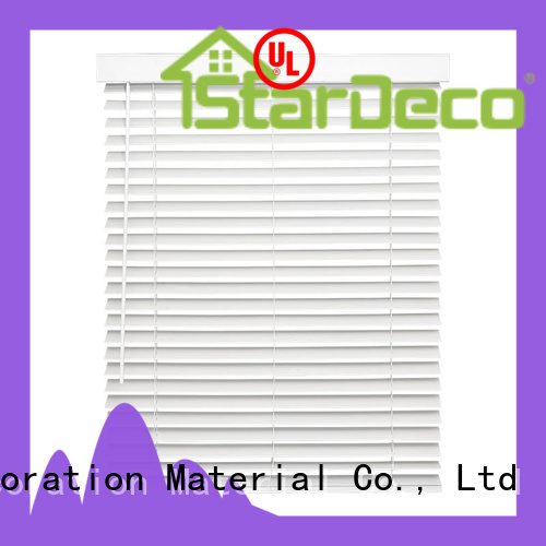 Jiejia venetian roller blinds anti-uv room
