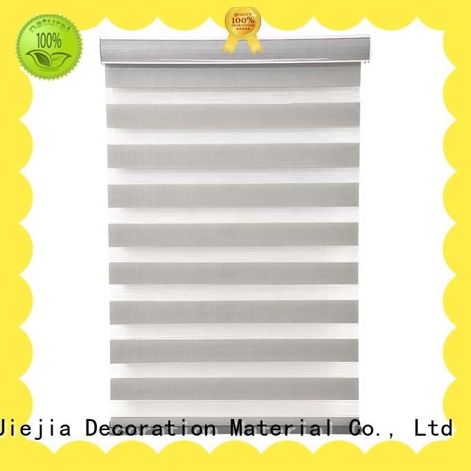 horizental zebra shade blinds manufacturers office