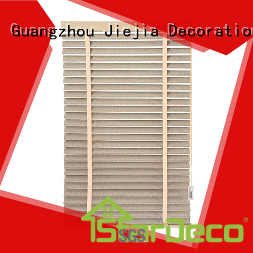 Jiejia where can i buy wooden blinds for business restaurant