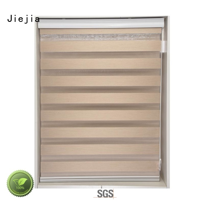Jiejia window blinds price Suppliers office