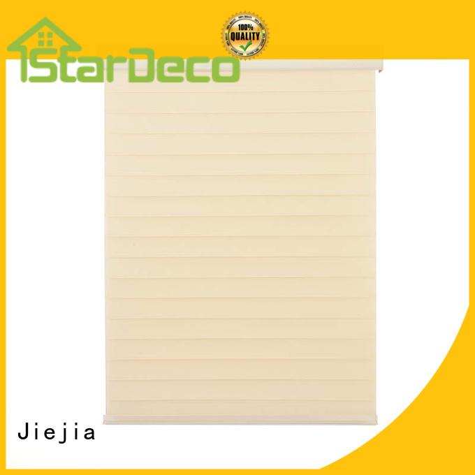 Jiejia hunter douglas silhouette blinds Suppliers restaurant