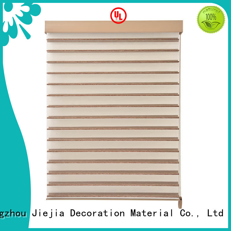 Jiejia wholesale shangri la curtains room