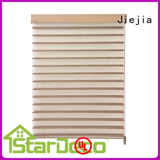 Jiejia OEM thermal blinds Suppliers room