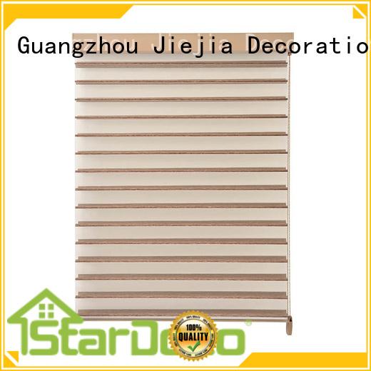 Jiejia shangri la curtains french windows room