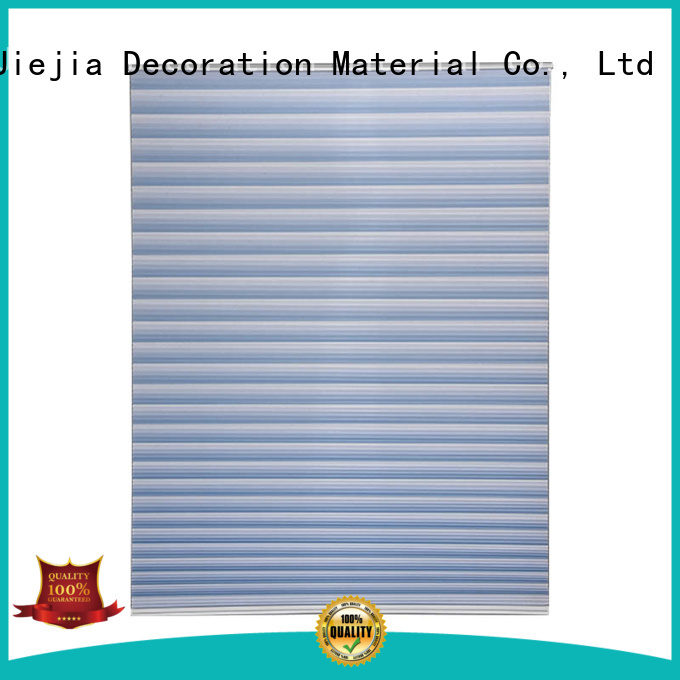 Jiejia best cellular shades factory price room