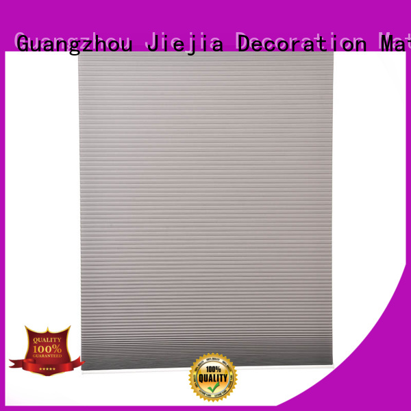 Jiejia best cellular shades heat insulation room