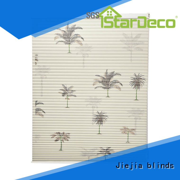Jiejia decolative blinds r us heat insulation restaurant
