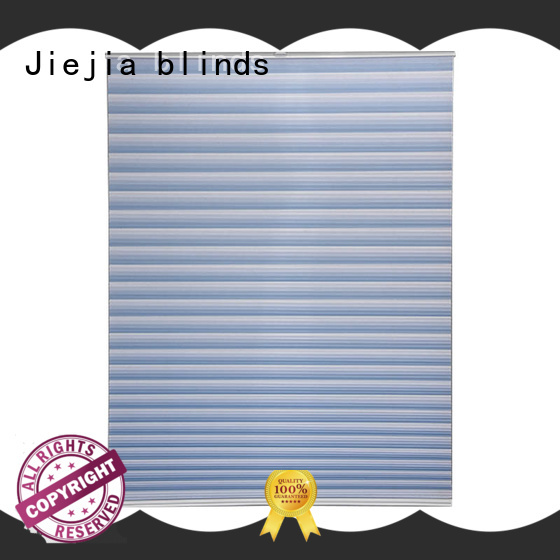 Jiejia blackout cellular blinds heat preservation restaurant