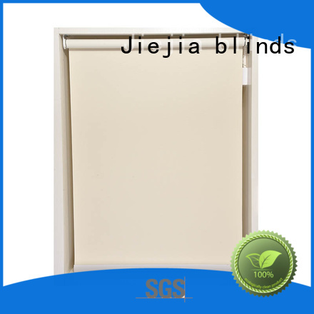 Modern Design Electric Sunscreen Shade Window Roll Up Sunscreen Blinds