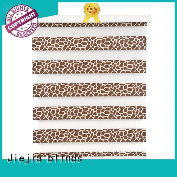 zebra vertical blinds
