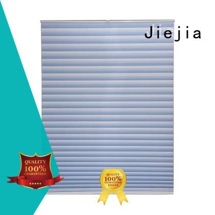Jiejia blackout cellular shades heat insulation room